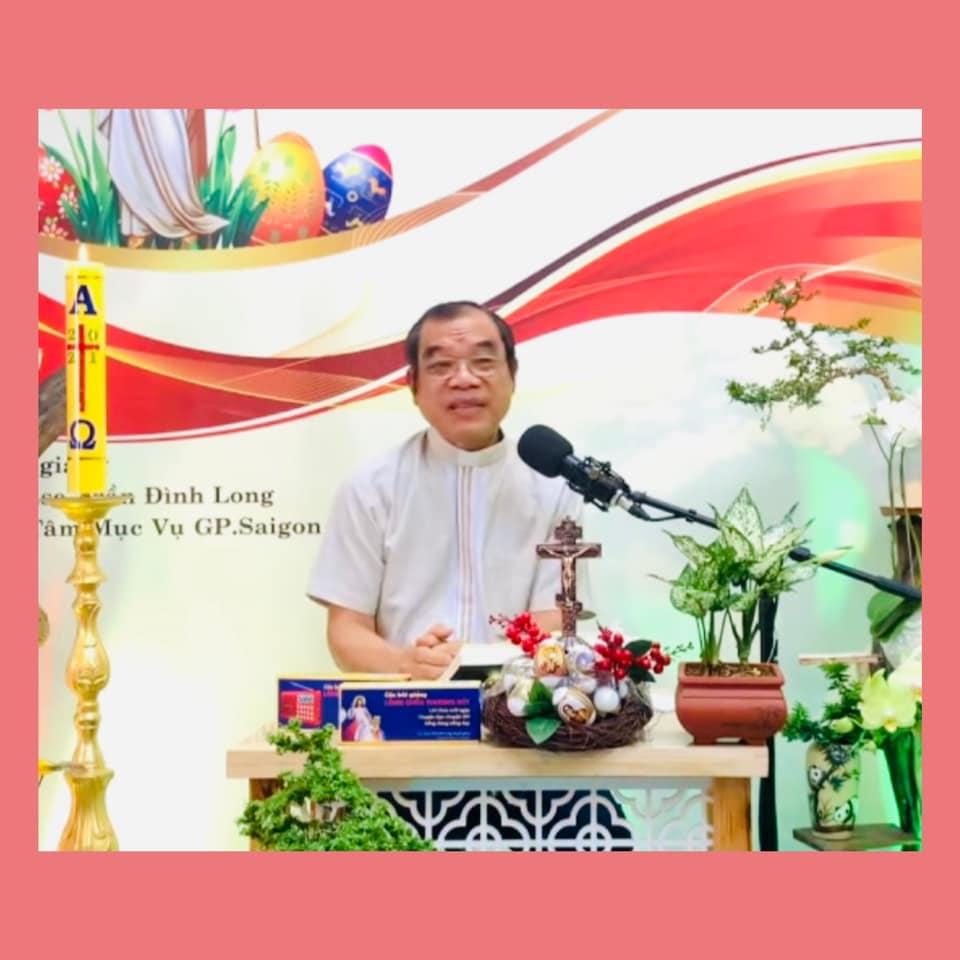 Bài Chia Sẻ Lễ Chúa Thăng Thiên