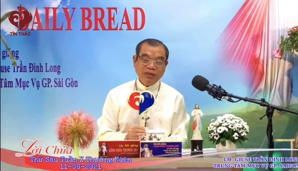 Bài Chia Sẻ Lễ Thánh Tâm Chúa Giêsu