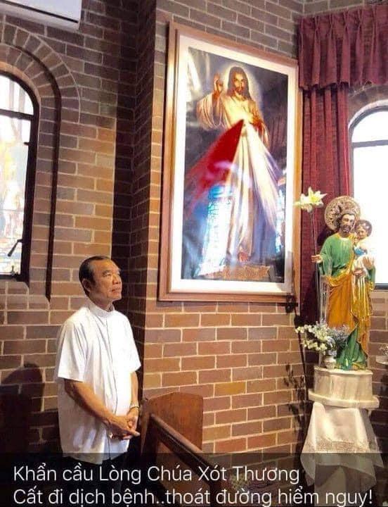 Bài Chia Sẻ  Lễ Thánh Gioan Tẩy Giả